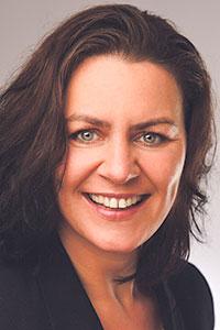 Agnes Baumgartner