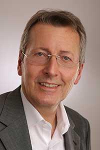 Dieter Joachim Paulke