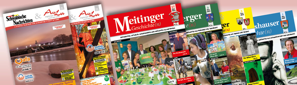 Herba Verlag 2019