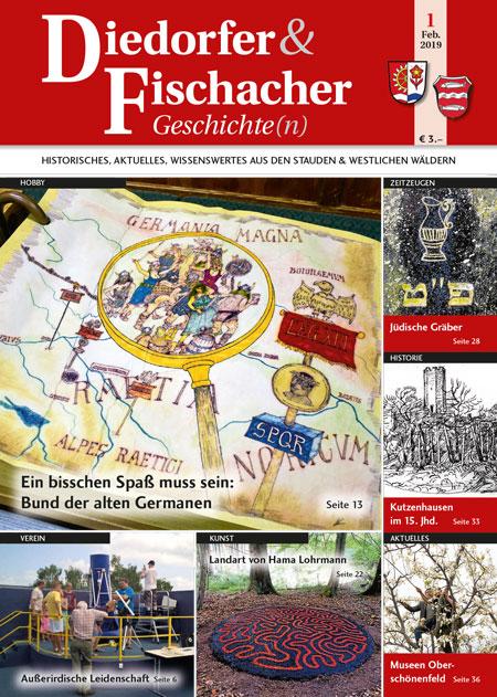 Diedorfer & Fischacher Geschichten