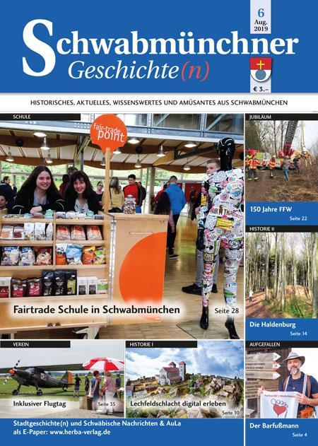 Schwabmünchner Geschichten 6