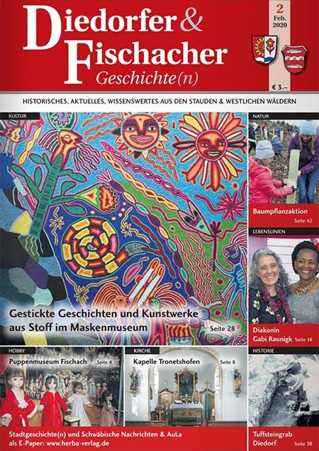Diedorfer & Fischacher Geschichten 02-2020